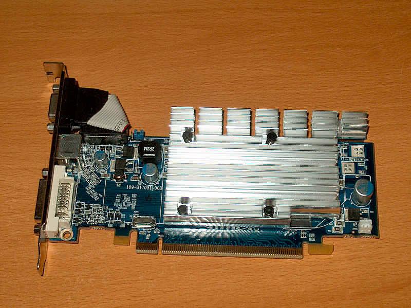 Ati Radeon Hd 3400 Series драйвер скачать - фото 10