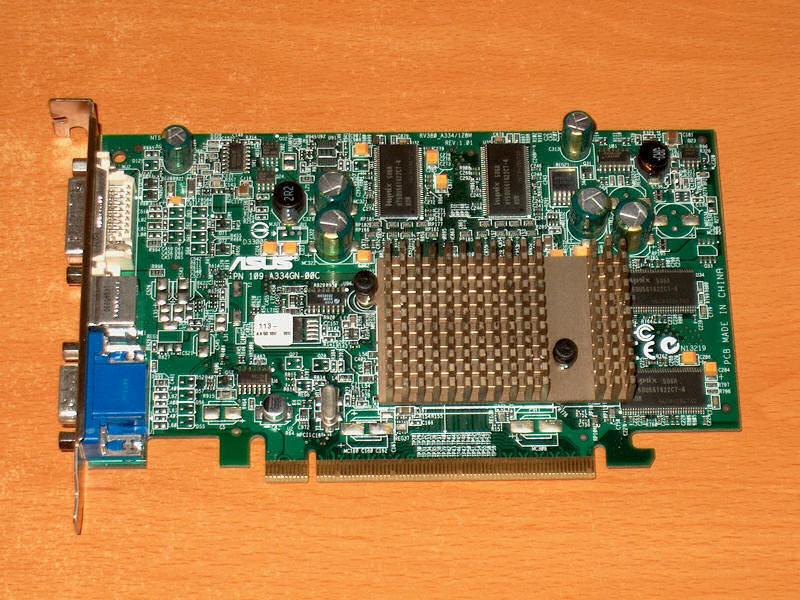 Radeon x600 pro драйвер скачать xp