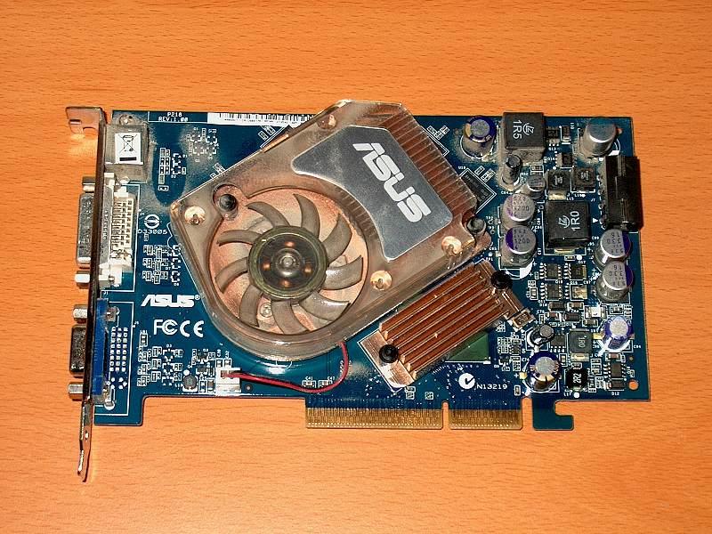 драйвер видеокарты nvidia gforce gt440 скачать