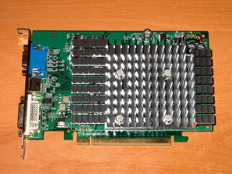 Драйвер Nvidia Geforce G102m Для Xp