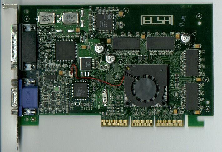 Драйвера Nvidia Tnt 2
