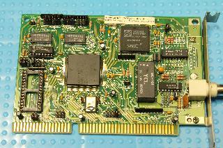 Compex ReadyLINK ENET16/V